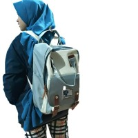 Annelo ransel tas wanita ala korea baru dna backpack