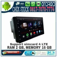 Tape mobil android AVT 6767 AND RAM 2/16 SIM CARD 4G LTE