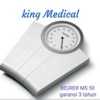 Beurer MS 50 Timbangan Badan Manual MS50 Beurer Personal Scale MS-50