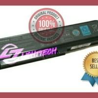 Batre ORI Toshiba Satelite L635 L645 L735 L740 L745 ORIGINAL Laptop