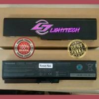 Baterai ORI Toshiba Satellite L510 L515 L310 ORIGINAL Laptop
