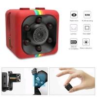 Kamera Mini Pengintai SQ11 - Spy Camera Mini - Cctv Mini - TANPA MEMORY