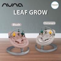 Bouncer Baby Nuna Leaf Grow Boncer bayi Kursi getar bayi Bangku Goyang