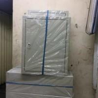 Box Panel Listrik 40x50x18 cm Plate 1 mm / Box Panel 40 x 50 cm Indoor