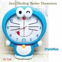 Jam Dinding DORAEMON Body JUMBO CD-AA00C