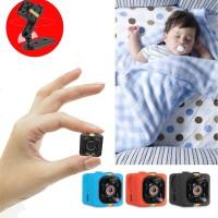 Kamera Mini Pengintai SQ11 - Spy Camera Mini - Cctv Mini