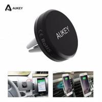 Aukey Phone Holder Air Vent Magnetic Car Mount Holder 360 Degree