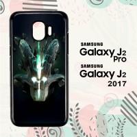 Casing Samsung Galaxy J2 Pro HP Dota 2 Juggernaut Arcana LI0075