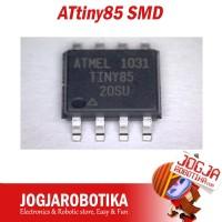 ATtiny85 SMD