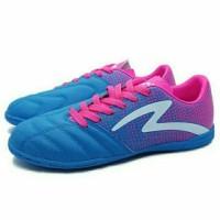 Sepatu Futsal Specs Equinox (Emperor Red/Yellow Tulip B Berkualitas