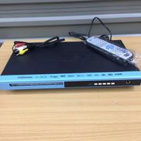 DVD player YAMAKAWA - DVD / USB Movie ( Support ) karoake