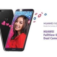 Huawei Nova 2 Lite Ram 3/32GB Garansi Resmi