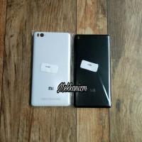 Back Door Xiaomi Redmi Mi4i Mi4c Mi4s Xiomi Backdoor Casing Tutup Jp