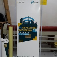 STANDING DOOR FRAME 60X160 | STANDING DISPLAY BANNER uk 60 x 160
