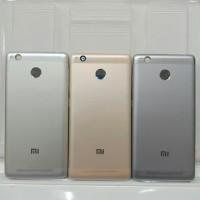 Backdoor/Backcover/Tutup Baterai Xiaomi Redmi 3S/3PRO 3 PRO Original
