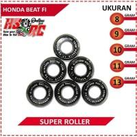Roller Racing BRT Honda Beat Fi 8 9 10 11 13 Gram Loller Bore Up Loler