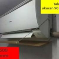 Akrilik/Acrylyc Talang AC/Reflektor 2pk