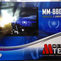 tv android mtech / audio mobil wuling cortez