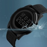 Jam tangan skmei cassio led