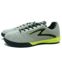 Sepatu Futsal Specs Metasala Rival (Palona Grey/Solar S Limited