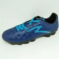 Sepatu Bola Specs Quark FG Galaxy Blue Murah