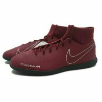 Sepatu Futsal Nike Phantom Vision Club DF IC Team Red Murah
