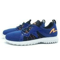 Sepatu Running Specs Prelude (Navy/White) Berkualitas