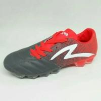 Sepatu Bola Specs Equinox FG Dark Granite/Signal Red/Wh Berkualitas