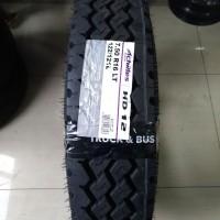 Ban Mobil Truk Bus Merek Achilles HD12 Ukuran 7.50 - 16 FULL SET KAWAT