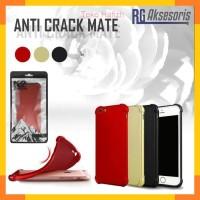 MATTE / MATE SLIM WARNA ANTICRACK/ANTI CRACK CASE REDMI 3s-4A-4X-5X