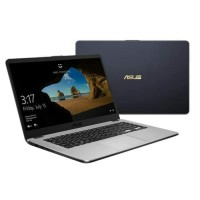 asus laptop vivobook 15 x505za. br 301t amd ryzen r3 2200u 4GB HDD 1TB