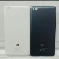 BackDoor BackCover Xiaomi Mi4i Tutup Belakang Baterai Original