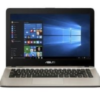 ASUS X441BA-GA911T/GA912T AMD A9-9425 4GB 1TB Radeon R5 14HD W10