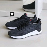 Adidas QuestStar Ride Sneaker Sport Running Sepatu Olahraga Pria Wanit