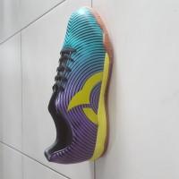 ORI sepatu futsal ortuseight forte helios tosca ungu 100%