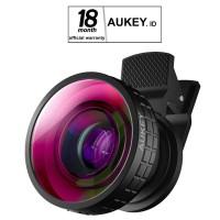 Ready Stock - Aukey PL-F2 Ora Fisheye Lens