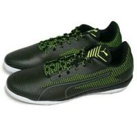 Sepatu Futsal Puma 365 Ignite CT (Black/Black/Yellow/Wh Diskon