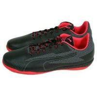 Sepatu Futsal Puma 365 Ignite CT (Quiet/Asphalt/Black Diskon