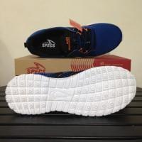 SALE Sepatu Running/Lari Specs Prelude Navy White 200541 Original BNIB