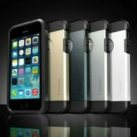 Case Spigen All Smart Phone Xiaomi/Asus/Apple/Samsung/Oppo dll
