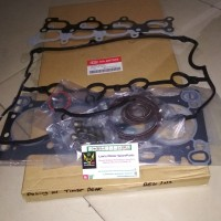 Packing Full Set-Engine Overhaul Gasket Set KIA Timor DOHC
