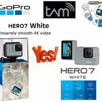 ActionCam SportCam GoPro Hero 7 White