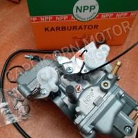 Karburator Karbu JUPITER MX OLD LAMA NPP