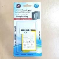 baterai asus zenfone 2 5,5/Z008d original