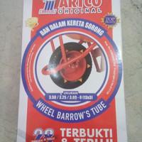 Ban Dalam Gerobak Pasir Kereta Sorong Artco Serap Wheel Barrow Tube