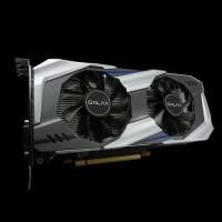 Galax GeForce gtx 1060 oc 6GB DDR5 HITAM