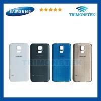 Backdoor / Tutup Baterai Samsung Galaxy S5 Original Quality
