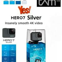 ActionCam SportCam GoPro Hero 7 Silver
