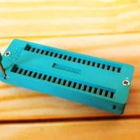 Minimum System Atmega 16/32/8535 single chip