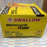 Ban Dalam Motor Swallow ukuran 300/325-18